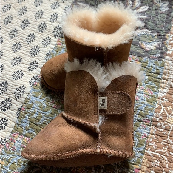 BearPaw Shoes   Baby Bear Paw Boots